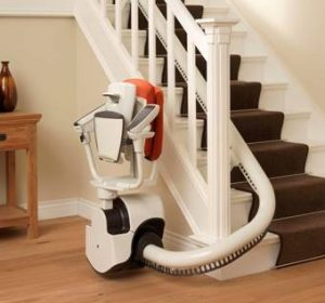 Finding the Best Curved Stairlifts in Plymouth