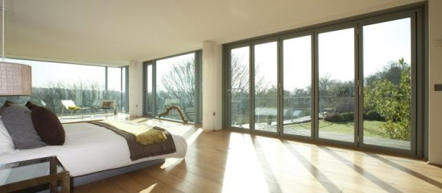 Priceless Value of Bi-fold doors