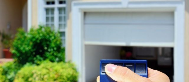 Common Mistakes to avoid when getting garage door repairs