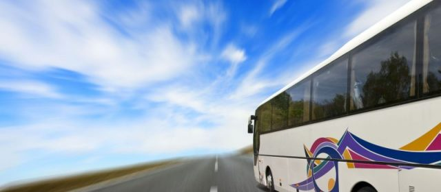 Private Coach Hire Suits Large Groups for Special Excursions