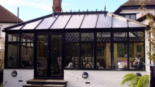 4 Compelling Reasons Why You Need a Conservatory