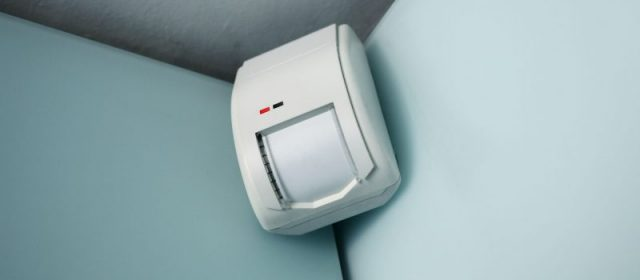 Why Alarm Systems are a Timely Security Solution