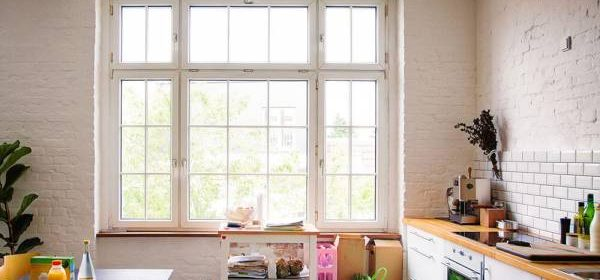 The Advantages of Double Glazing Windows