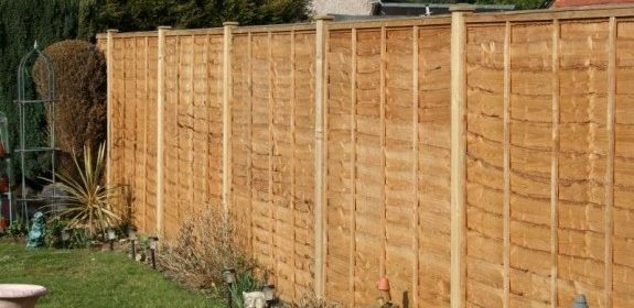 Trusted Fencing Products in Haslemere