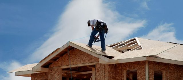 Roofer in Warlingham: Benefits of Hiring