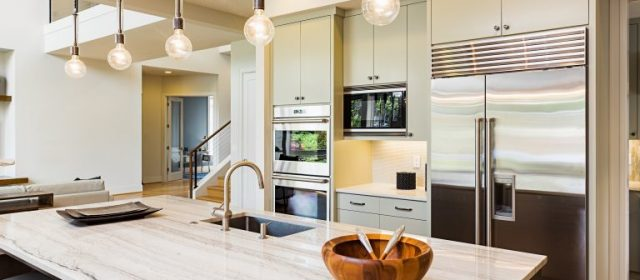 2 Reasons to Replace Your Cabinets With German Cabinets in Richmond